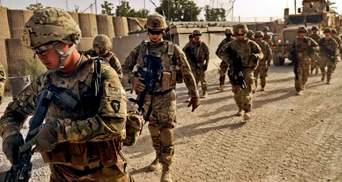 США таки выведут часть войск из Ирака и Афганистана, – Пентагон