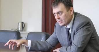 Нардепи домагаються звільнення Гетманцева: у Раді зареєстрували постанову