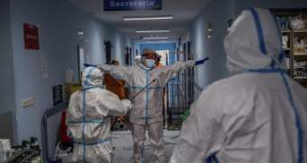 Франція та друга хвиля коронавірусу: нові рекорди, недовіра та втомлені лікарі