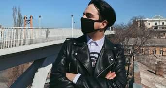 MELOVIN зголив брови на камеру: шокуюче відео