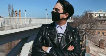 MELOVIN сбрил брови на камеру: шокирующее видео