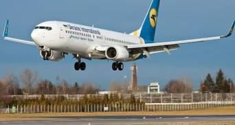 Авіакомпанія МАУ відновить рейси з Києва до Єревану