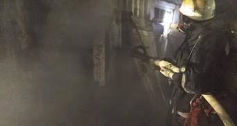На Кировоградщине в ужасном пожаре погибли маленькие дети