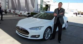 Ілон Маск розбагатів на 10 млрд доларів після новини, що акції Tesla нарешті увійдуть до S&P 500