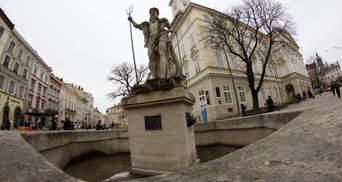Садовый VS Синютка: второй тур выборов мэра Львова