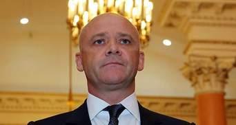Рішення КСУ вдруге зіграло на руку Труханову
