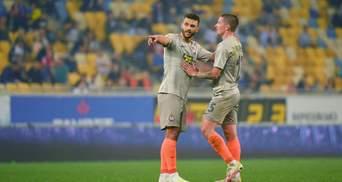 Шахтер – Александрия: где смотреть онлайн матч чемпионата Украины
