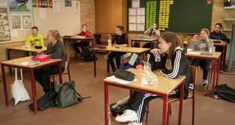 Закривати не можна ризикувати: як працюють школи світу в другу хвилю COVID-19