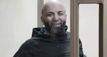 В России больного крымчанина бросили в штрафной изолятор, – мать пленника