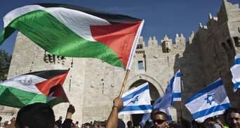 Палестина возобновит сотрудничество с Израилем: что известно