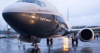У США дозволили відновлення польотів Boeing 737 MAX після авіакатастроф