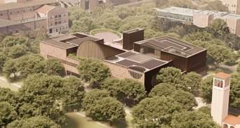Добудують та реставрують: як виглядатиме старий кампус університету Х'юстона в США – фото