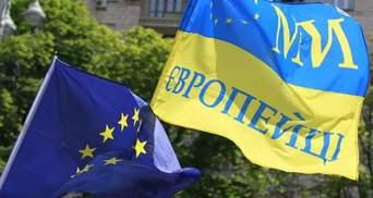 Российская пропаганда не срабатывает: что думают об Украине европейцы