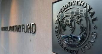 МВФ беспокоят некоторые пункты антикоррупционной реформы, – Минфин