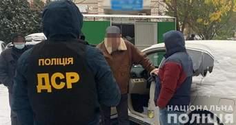 Директора комунального підприємства Київської облради спіймали на хабарі
