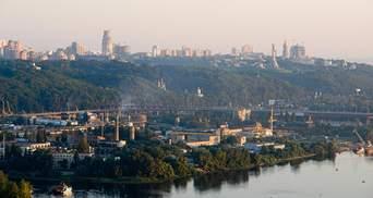 У Києві знову заговорили про діловий центр на Теличці