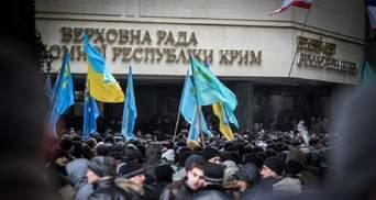 Украина в ООН рассказала, сколько крымчан сбежали из-за оккупации полуострова