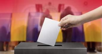 Второй тур выборов мэра в городах Украины: какая явка избирателей