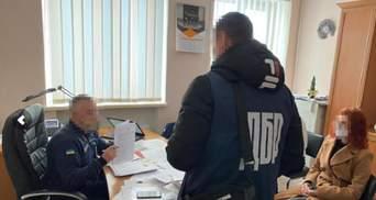 У ДСНС відбулися обшуки у справі про пожежі на Луганщині: деталі, фото, відео