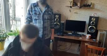 На Черкащині викрили хакера, який знімав інформацію зі смартфонів: деталі