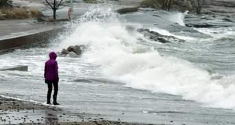Буревій пронісся Фінляндією: якої шкоди завдала негода – фото
