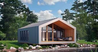 Барнхаус: как в Украине приживается популярный архитектурный стиль – пример Прикарпатья