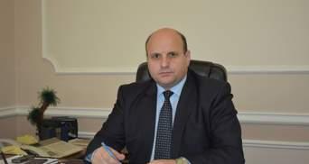 Голова Чернівецької облради Мунтян захворів на COVID-19: його стан важкий