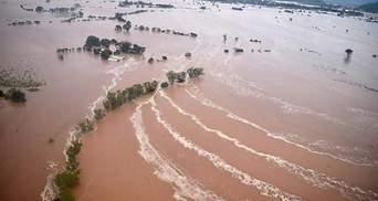 В Центральной Америке ураган Йота унес жизни уже более 30 человек: детали