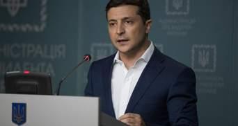 """Зеленський відповів на петицію про розмитнення """"євроблях"""": деталі"""