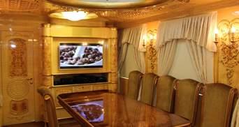 Настоящий конец эпохи бедности: в соцсетях жестко высмеяли VIP-вагоны Укрзализныци