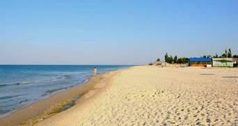 Елітний відпочинок: в Херсонській області побудують величезний курорт – відео