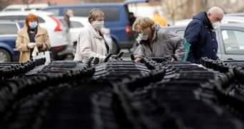 В Чехии продлили режим чрезвычайного положения: какова ситуация с COVID-19 в стране