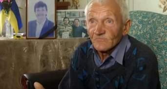 В Николаеве мошенники украли со счета отца погибшего на Донбассе добровольца 300 тысяч гривен