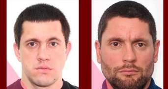 Поліція Херсонщини оголосила в розшук братів: їх підозрюють у вбивстві Ігоря Пащенка