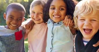 Всемирный день ребенка: как провести досуг с малышом