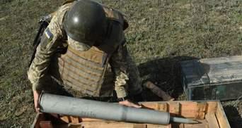 Есть чем гордиться: командование ОС провело проверку артиллеристов – мощные фото
