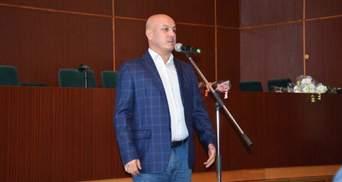 Привласнив майно героя війни: депутат Київоблради Карлюк знову виграв вибори