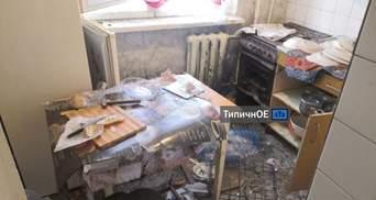 Угрожал бывшей жене, а потом сам подорвался: в Харькове мужчина бросался гранатами