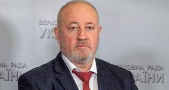 Это наработки 7 лет – Чумак прокомментировал дела Майдана, о которых отчитывалась Венедиктова