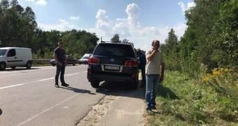 Суд виправдав охоронця бізнесмена Димінського, підозрюваного в смертальній ДТП