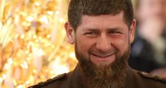 """""""Війна"""" Кадирова з Marvel: у Чечні оперативно знищили героїв коміксів"""