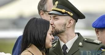 Не верил, что увижу жену – Маркив поделился самым тяжелым моментом в тюрьме