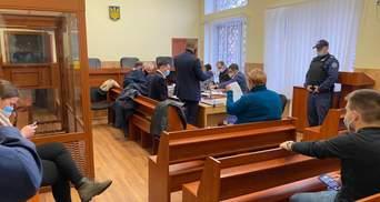 Вбивство Кирила Тлявова: в суді допитали дітей-свідків