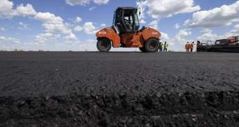 На будівництво доріг не виділяли гроші з ковідного фонду, – заступник Єрмака