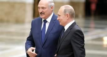 Как умирают диктатуры: урок для Путина и Лукашенко от стран Африки