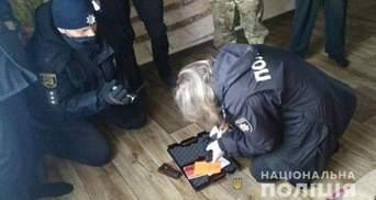 Пистолет и гранаты: на Луганщине у 63-летнего пенсионера нашли оружие – фото