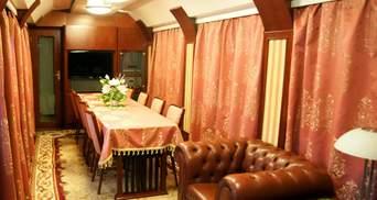 "Глава Укрзализныци отреагировал на вагоны ""пшонкастайл"": предложил свои идеи"