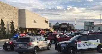 У США сталася стрілянина у торговому центрі в штаті Вісконсин: що відомо