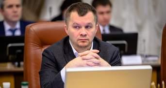 Милованов стверджує, що працює радником Єрмака