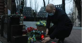 День Достоинства и Свободы: как политики поздравляют украинцев